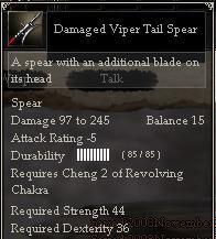 Damaged Viper Tail Spear.jpg
