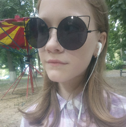Kassandra Potion's avatar