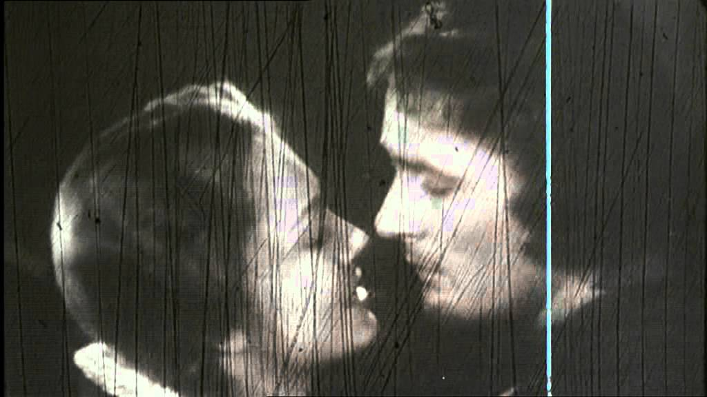 Cinema Paradiso: The Montage of Kisses