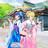 Hoshimiya Ichigo and Kirira Aoi's avatar