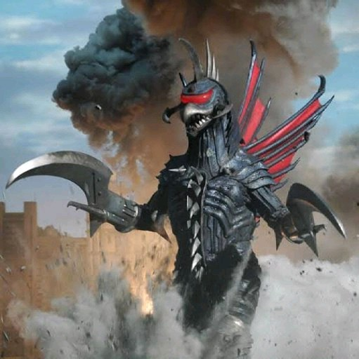 Ericcalero8Roblox FazBear666's avatar