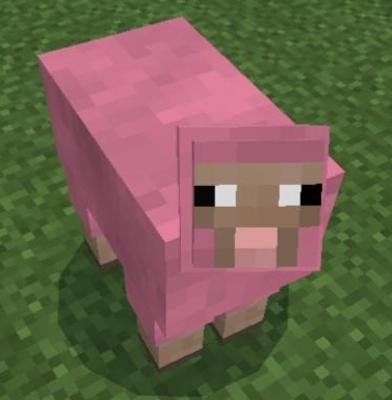 PinksheepyIsLeaving