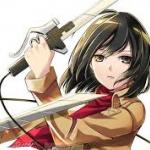 Mikasagamer4's avatar