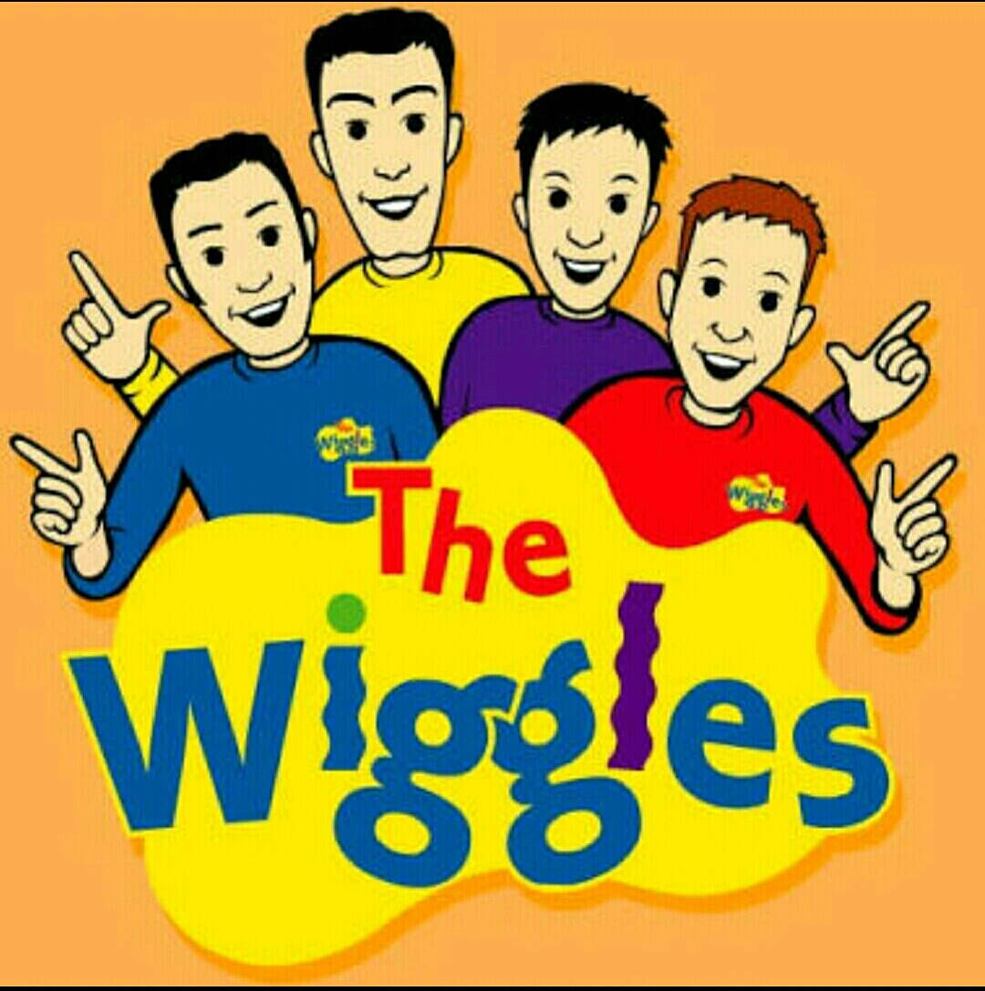 The cartoon wiggles 2005