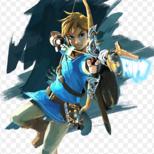 Linklingboy's avatar