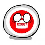 Daniel X-07