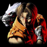 Werewolfgold's avatar