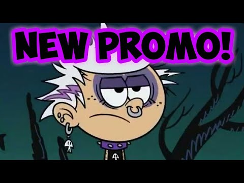 The Loud House-New Promo!! 7