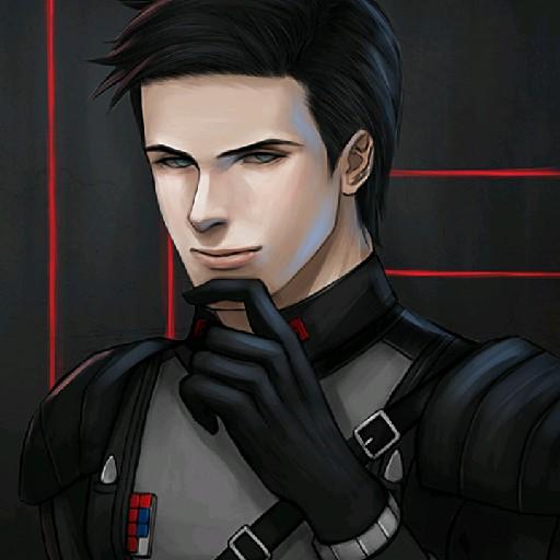 ImperialAgentCyper9's avatar