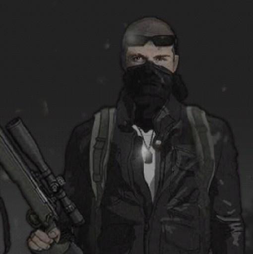 Pruev Twleg's avatar
