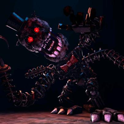 Jack Spike16's avatar