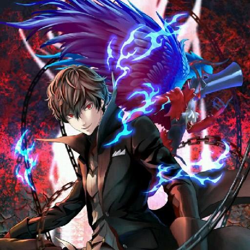 Shadow Demon 99's avatar