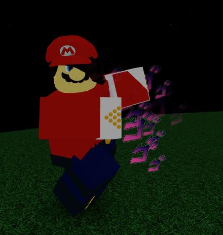 Mario Platinum