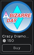 Crazy Diamond Suppor