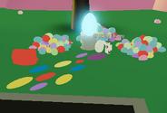 Egg Shrine