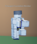 Potwagon Foundation Member