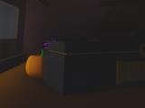 DIO's Coffin