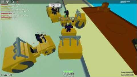 Roblox Fun
