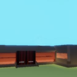 Blacksmith Store