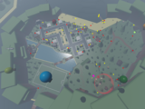 Spawn Locations