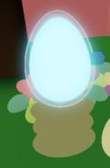 Egg orb