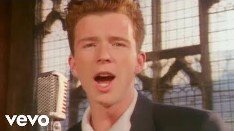 Rick Astley - Never Gonna Give You Up (Video)-0