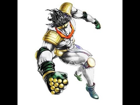 Another yum bread/Star Platinum: Reality bending