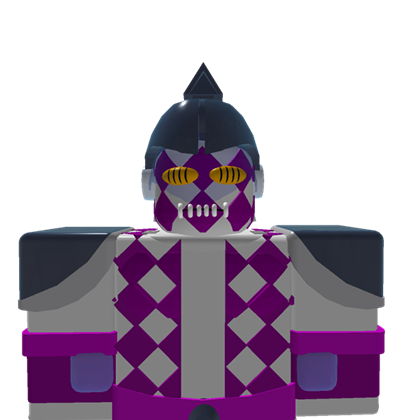Joeymama/Purple Haze (Fanmade)