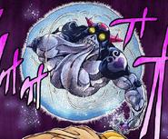 Cream Manga
