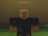 Vampiric Minions