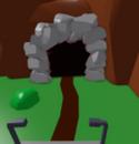 DIO's Cave