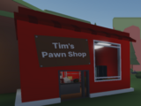 Tim's Pawn Shop