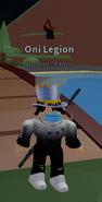 Onilegion
