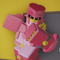 Crazy Diamond A Bizarre Day Roblox Wiki Fandom In the midst of that, your power is kinder than anything else. crazy diamond a bizarre day roblox