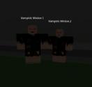 Vampiric Minion