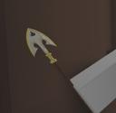 Bizarre Arrow