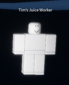Tim's Juice Worker