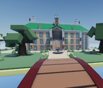Joestar Mansion