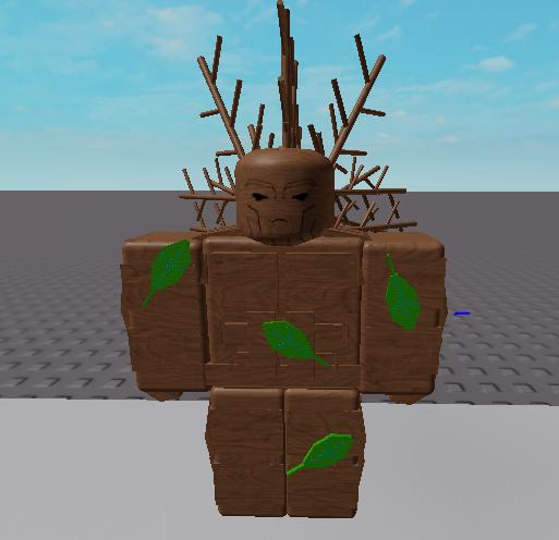 Tenducks/The Roots