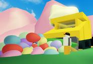 EasterBulldozer