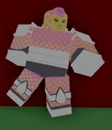 PinkCrimson