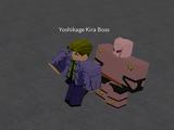 Kira Boss/Quest