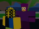 Old Purple Guy