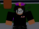 Purple Guy Spec