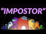 """Impostor"" - Among Us Rap - by ChewieCatt"