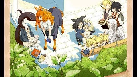 A Centaur's Life Anime Trailer