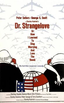 Dr.Strangelove