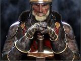 Draegon I Dragomárus