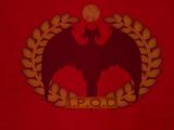Drakonian Empire