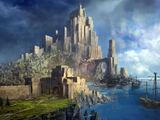 Dragonspire City